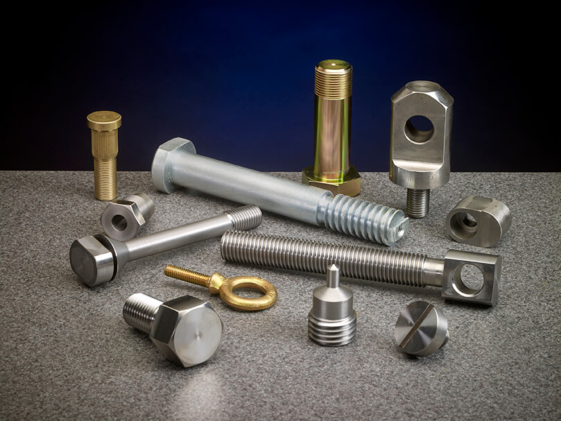 Fastening Products Company, Inc. Screws