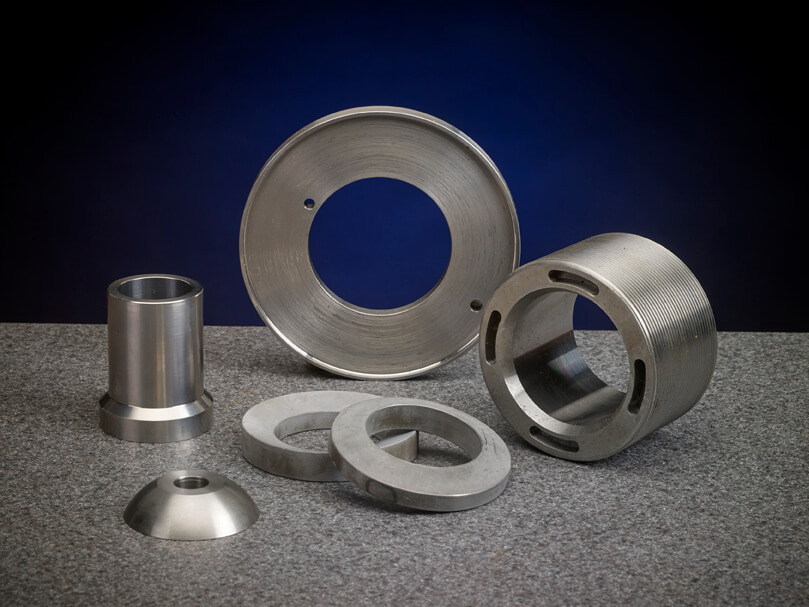 Fastening Products Washers, Pins, Bushings